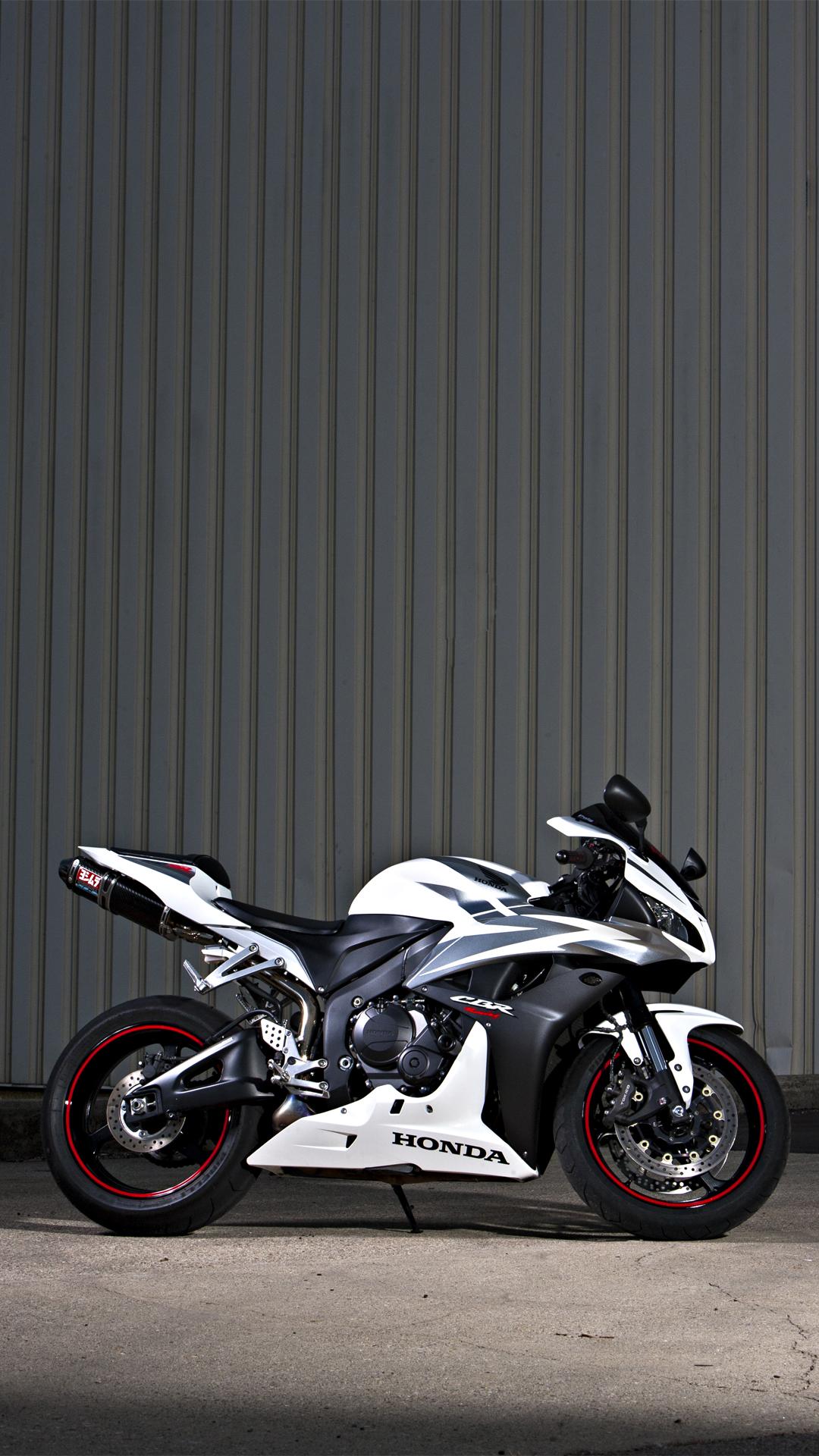 Honda CBR htc one wallpaper