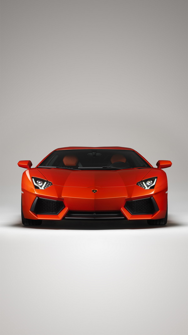 lamborghini aventador htc one wallpaper