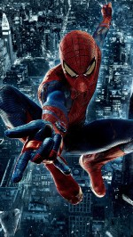 Spiderman htc one wallpaper
