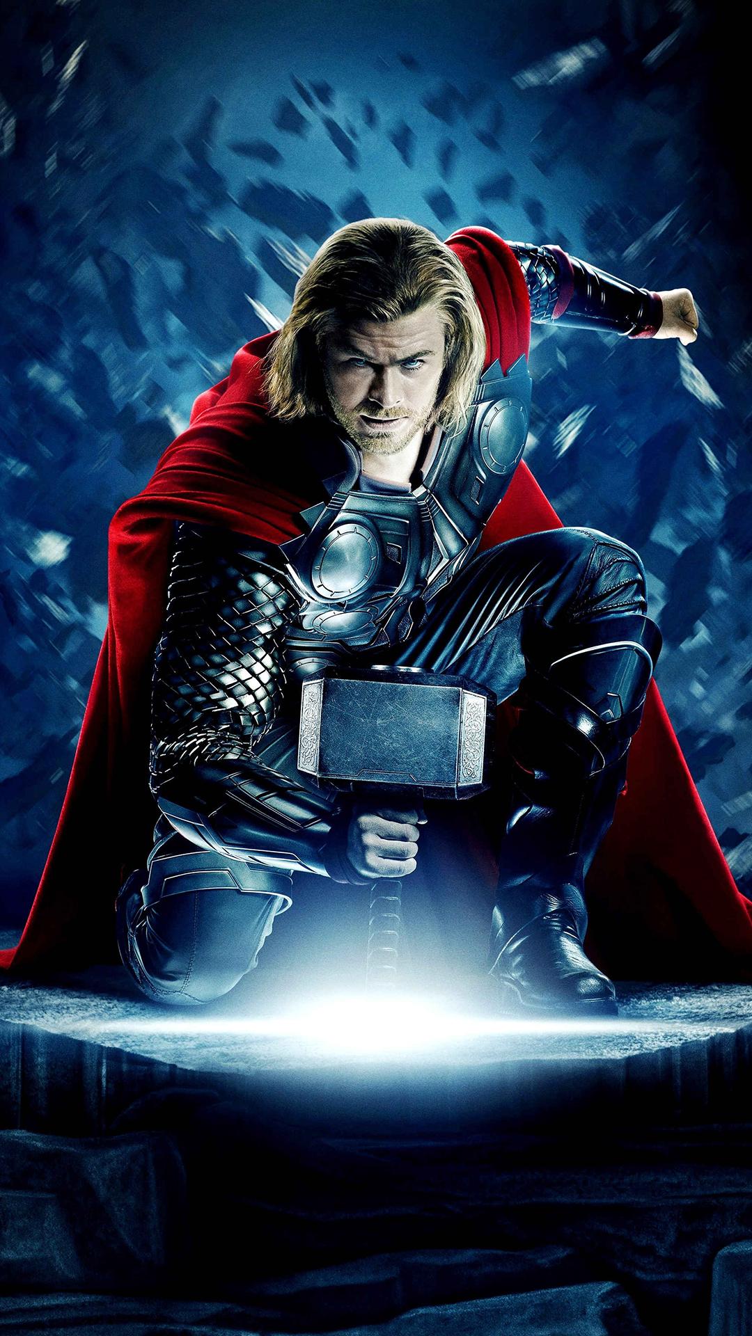 Thor The dark world htc one wallpaper