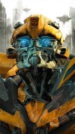 Transformers Autobot Bumblebee htc one wallpaper