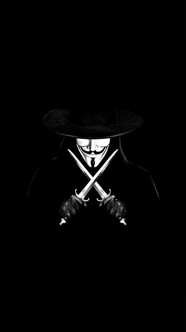 v for vendetta dystopia essay To him, the movie adaptation of v for vendetta, which opens on friday, is not  the biggest platform yet for his ideas: it is further proof that.