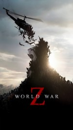 World War Z htc one wallpaper