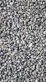 gravel rocks