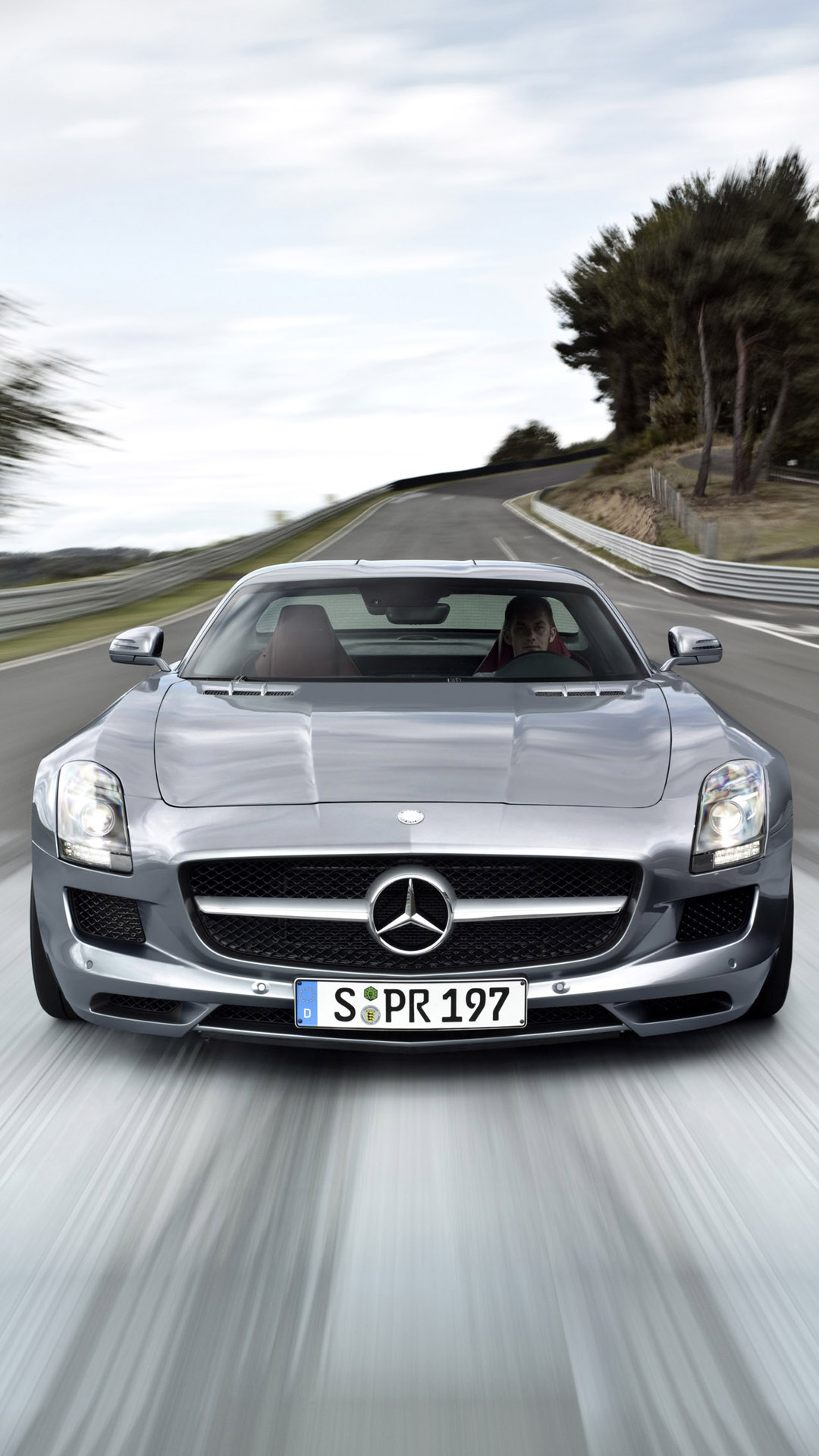 mercedes benz sls amg htc one wallpaper best htc one wallpapers free and easy to download. Black Bedroom Furniture Sets. Home Design Ideas