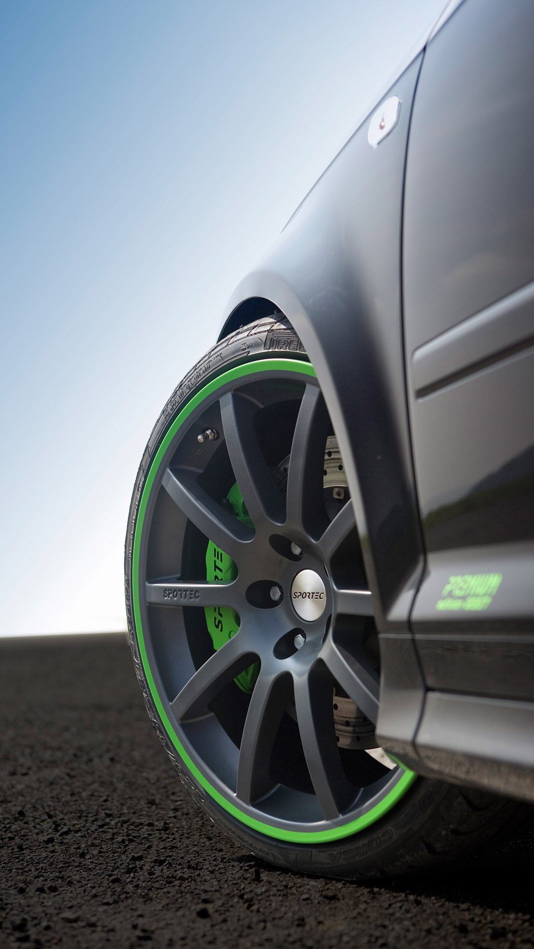 Sportec RS 300 htc one wallpaper
