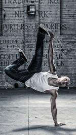 Street dancer htc one wallpaper