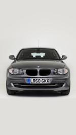 BMW 118d 2011