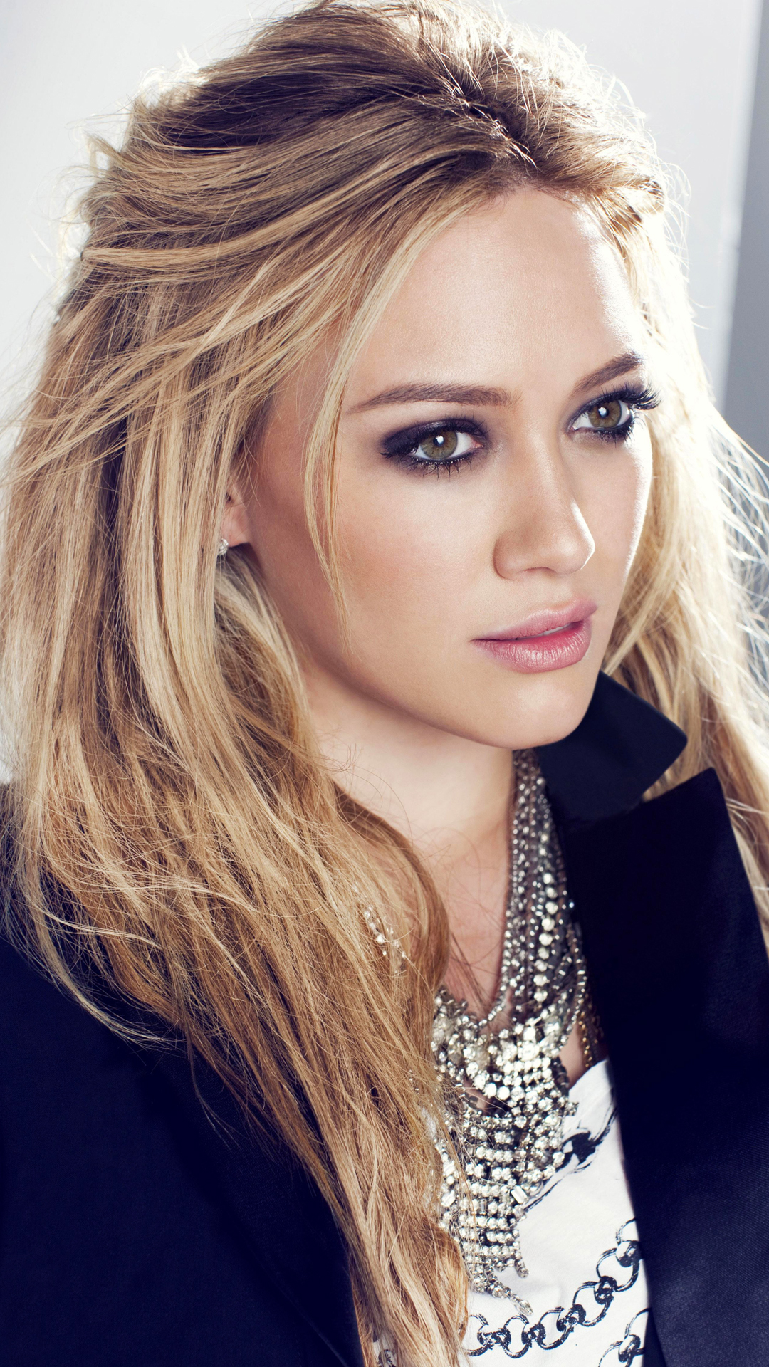 Beauty Hilary Duff