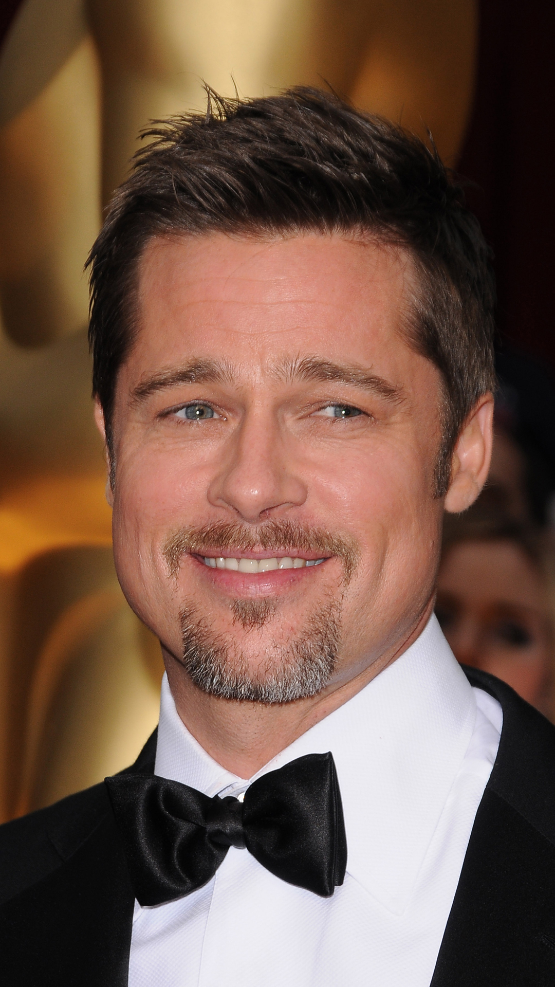 Brad Pitt htc one wallpaper