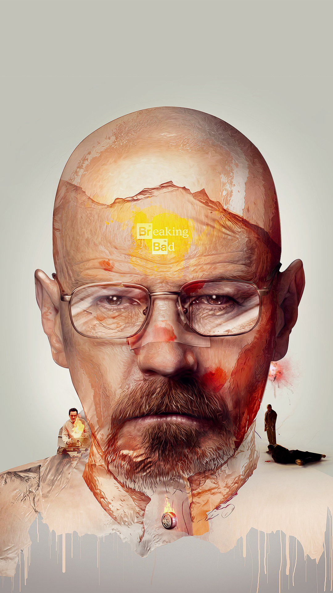 Heisenberg bwin Rugby-Streaming Quotes Breaking Bad Wallpaper