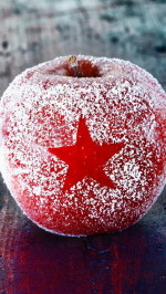 Christmas Star Apple