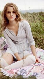 Emma Watson 1080x1920 wallpaper