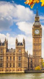 England London Big Ben