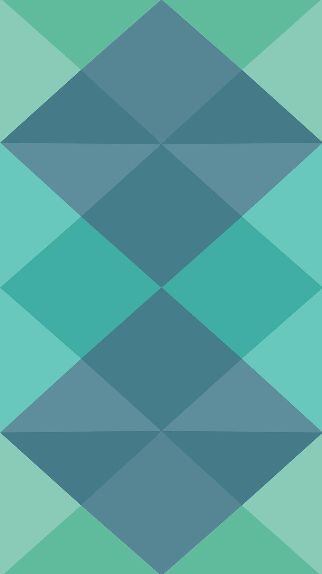 Folded htc one wallpaper
