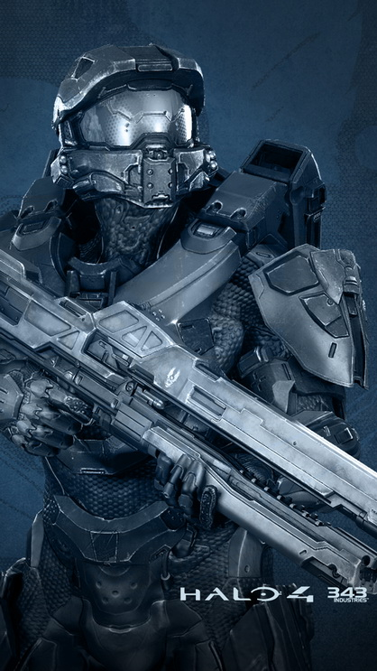 Game Halo 4