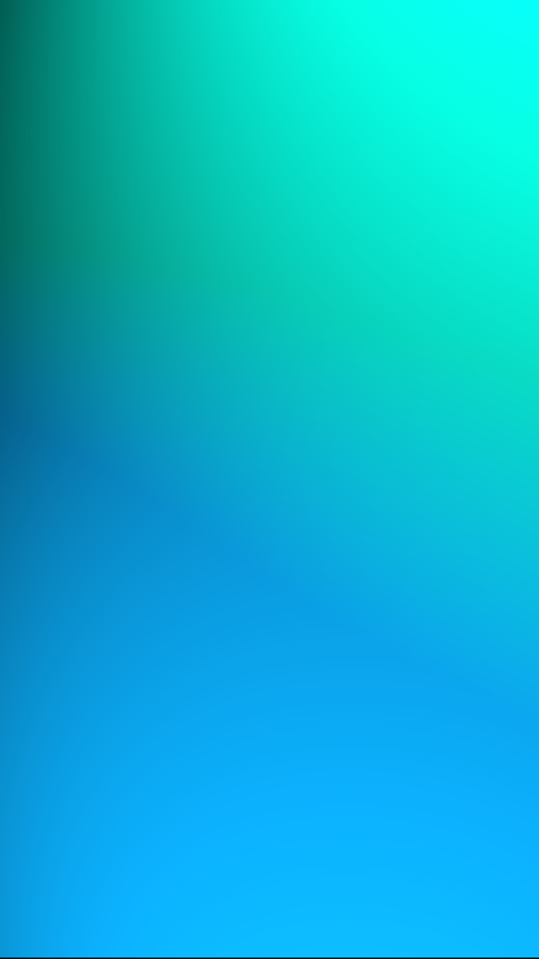 Green blue htc one wallpaper