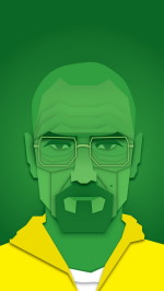Heisenberg Breaking Bad