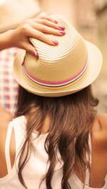 Hot Girl In Summer