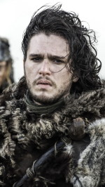 Jon Snow - House Stark