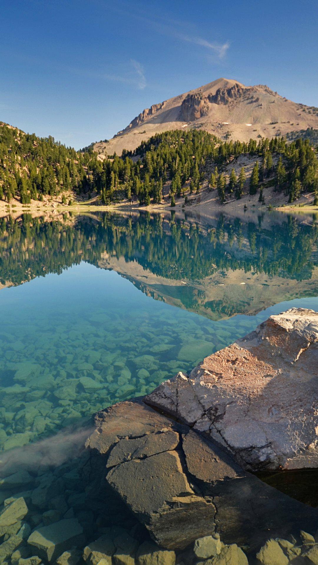 Lake Helen htc one wallpaper