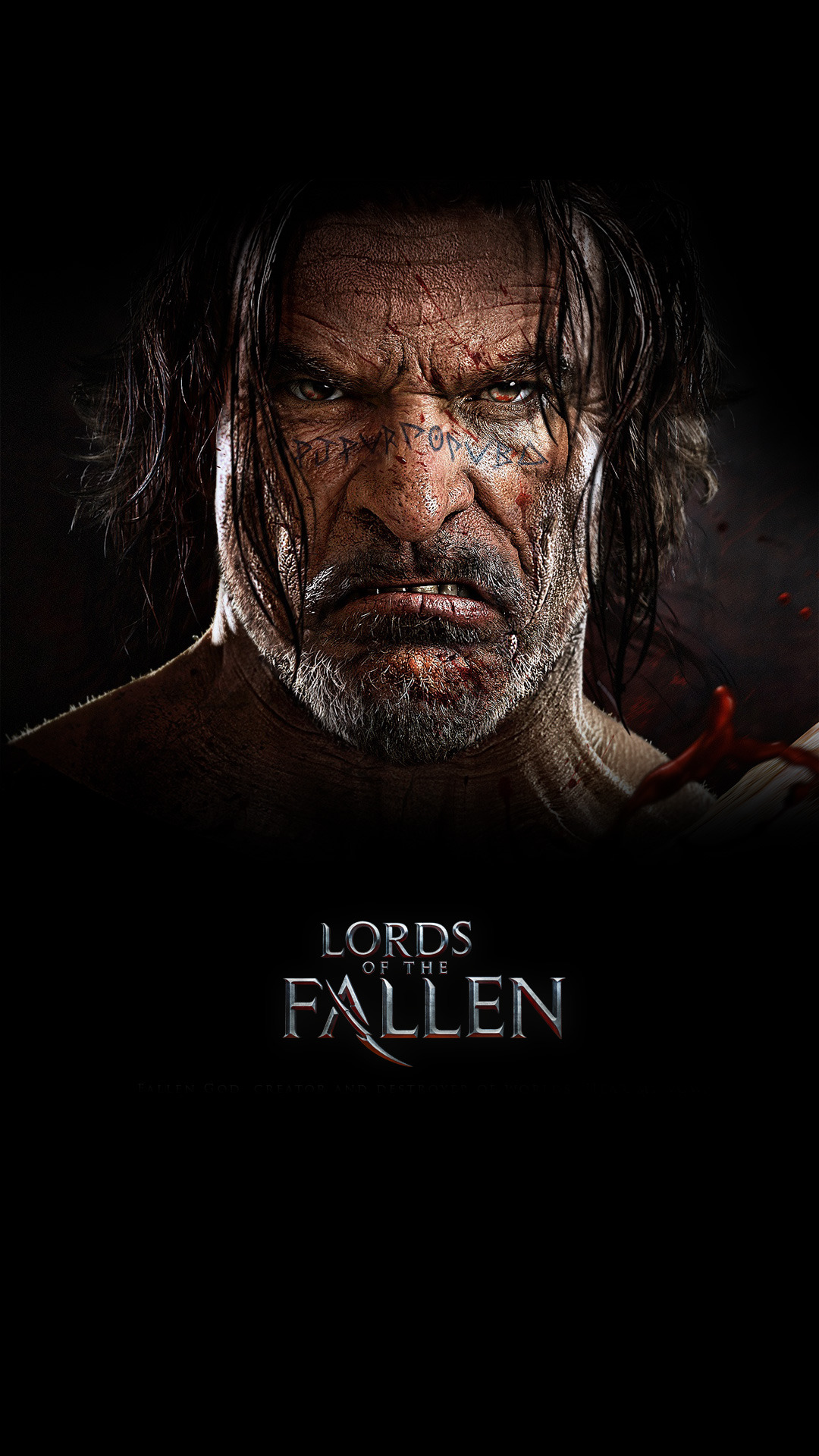 Lords of the fallen htc one wallpaper