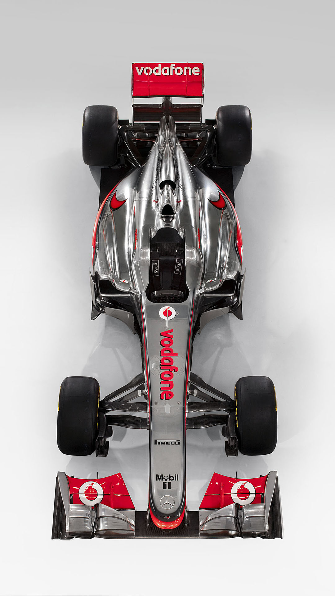 McLaren MP4-26 F1