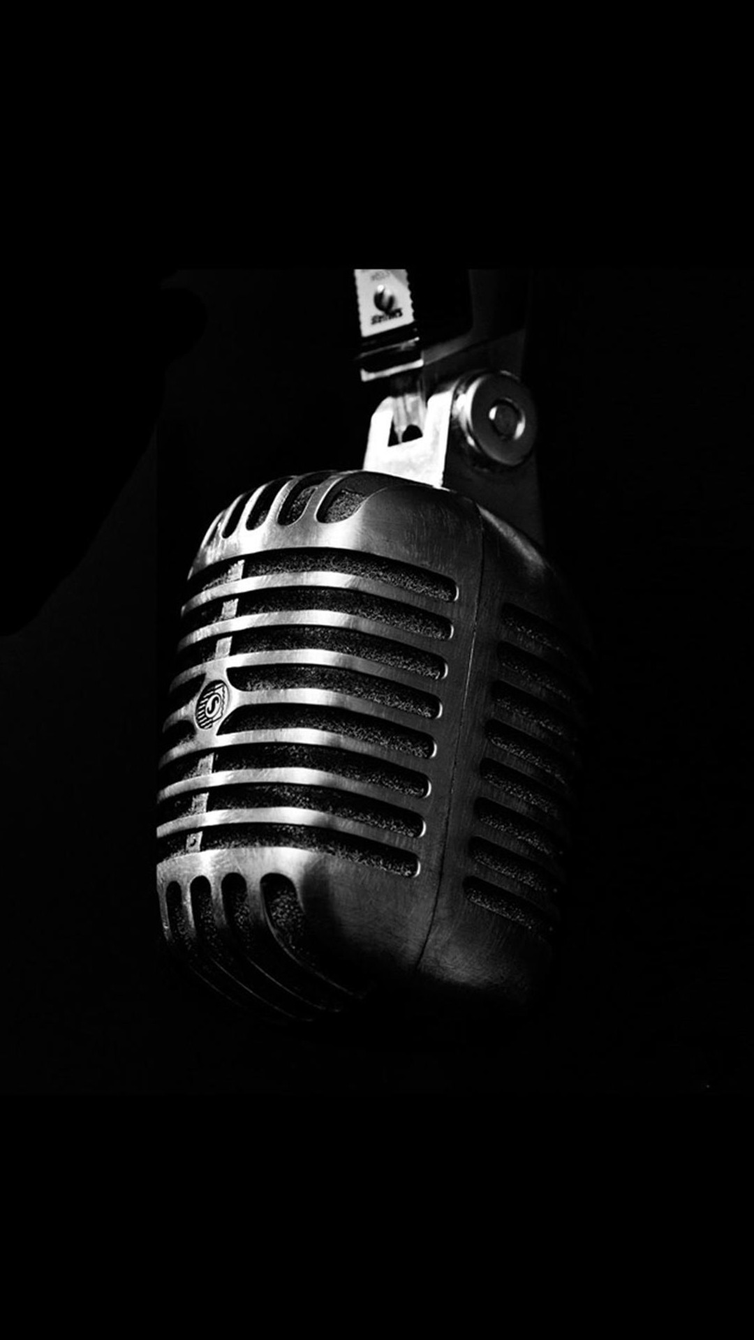 Music microphone htc one wallpaper