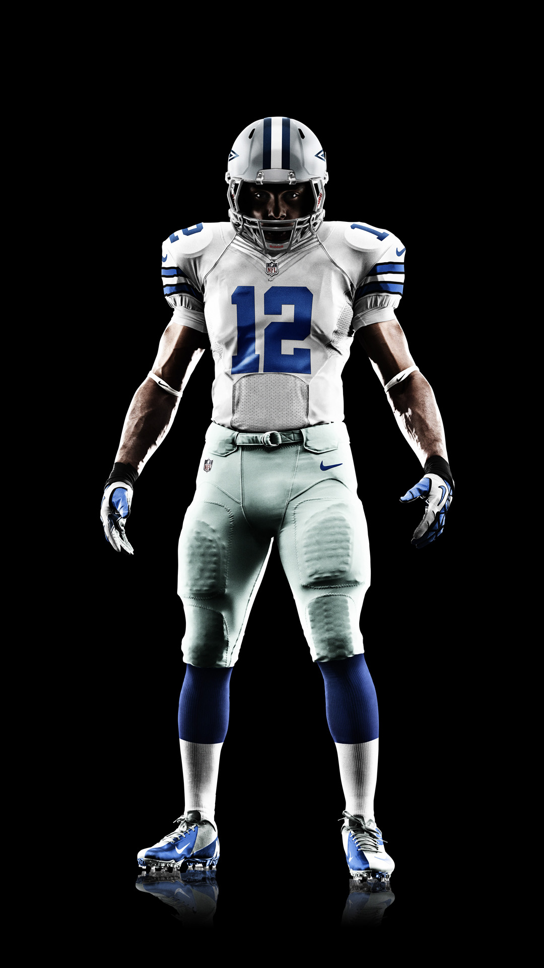 Nike Dallas Cowboys uniform