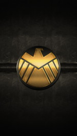 SHIELD htc one wallpaper