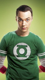 Sheldon Cooper The big bang theory