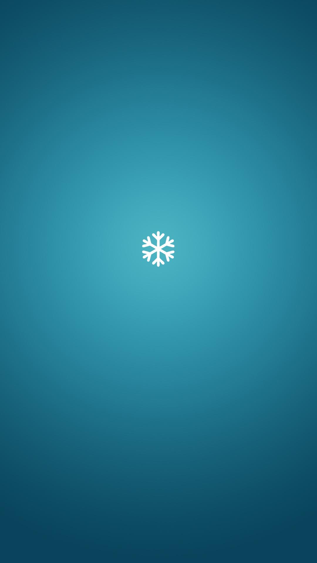 Snowflake 1080x1920