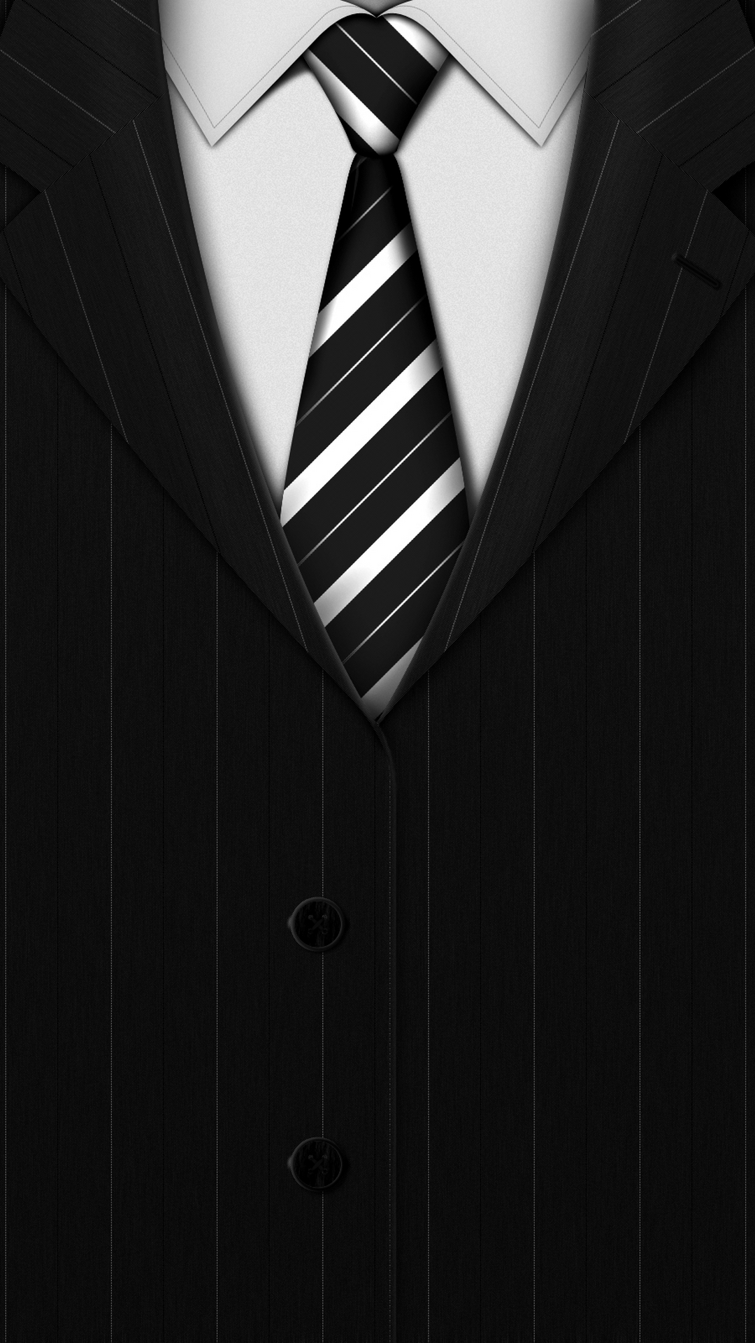 Suit htc one wallpaper