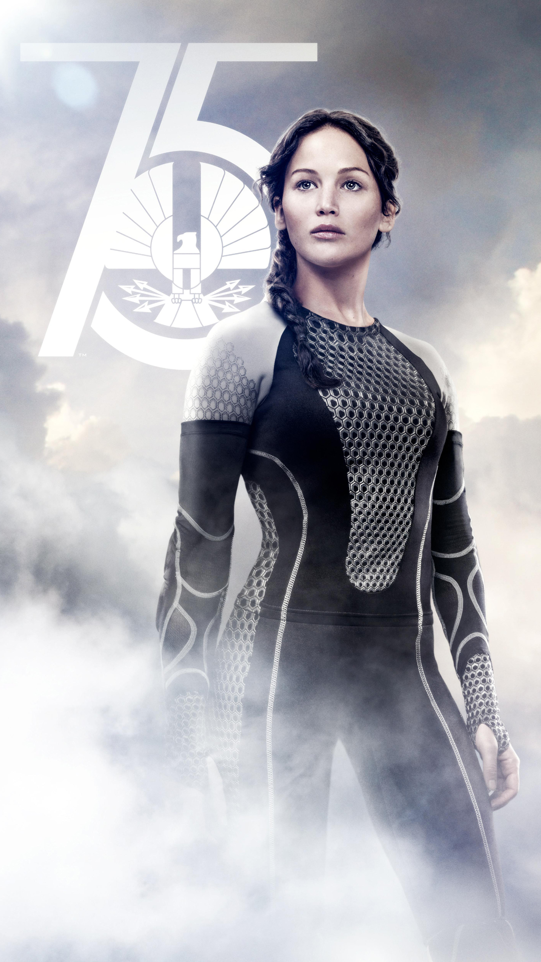 The Hunger Games Catching Fire Best Htc One Wallpapers
