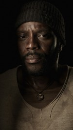The walking dead Chad Coleman