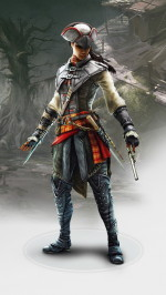 Assassins creed 4 htc