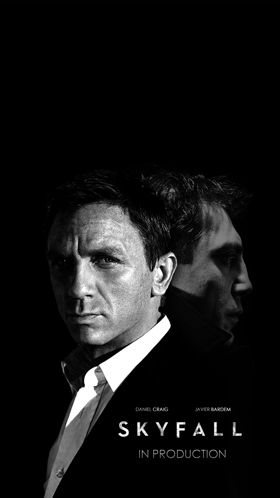 James bond skyfall 007 best htc one wallpapers - 007 wallpaper 4k ...