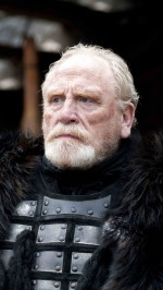 Jeor Mormont - Game of Thrones