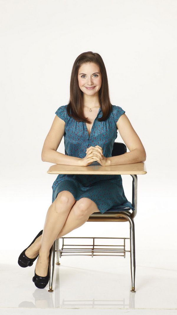 Alison Brie Best Htc One Wallpapers Free And Easy To