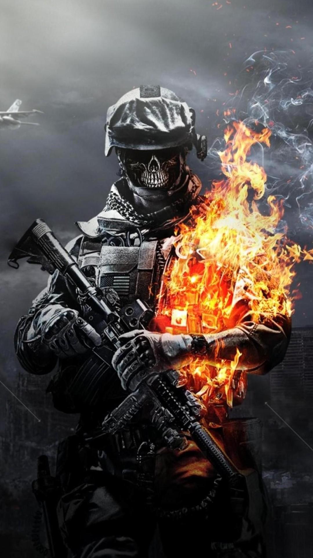Battlefield 4 soldier best htc one wallpapers battlefield 4 soldier voltagebd Gallery
