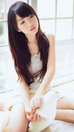 Beauty japanese girl