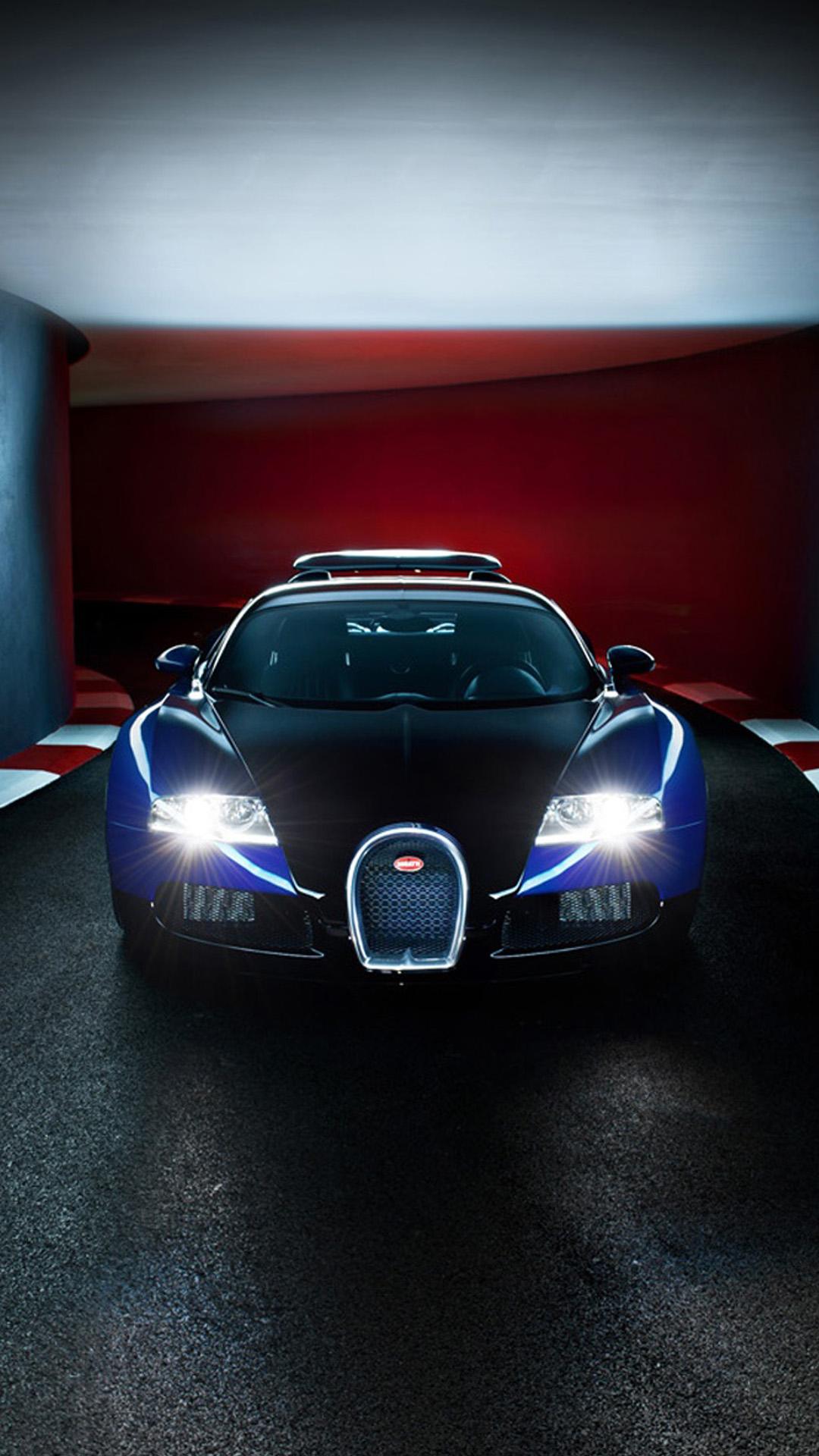 Bugatti Veyron Super Sport - Best htc one wallpapers