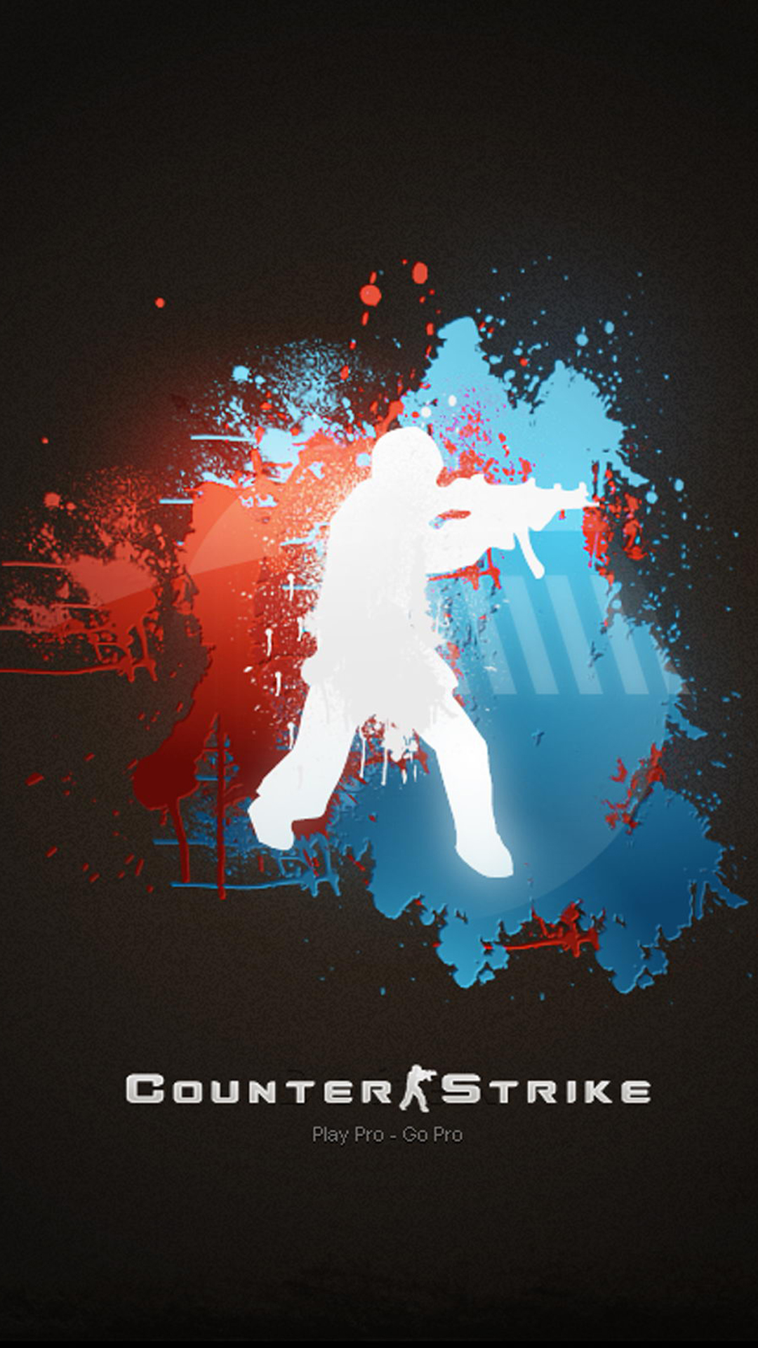 Counter Strike Pro Best Htc One Wallpapers