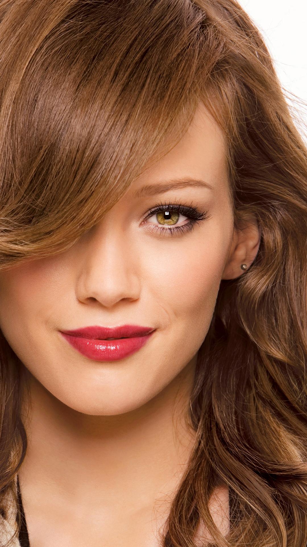 Cute Hilary Duff