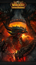 Dragon World of Warcraft Cataclysm