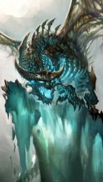 Dragon World of Warcraft