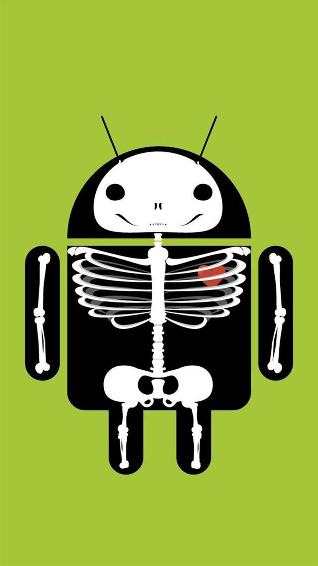 Funny Android