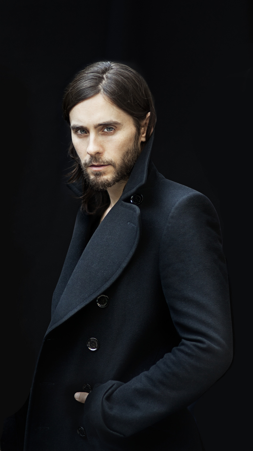 Handsome Jared Leto
