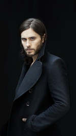 Handsome Jared Leto