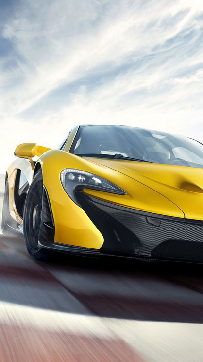 McLaren P1 2014 - Best htc one wallpapers, free and easy